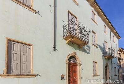 Vai alla scheda: Appartamento Vendita - San Pietro in Cariano (VR) - Codice -GF232