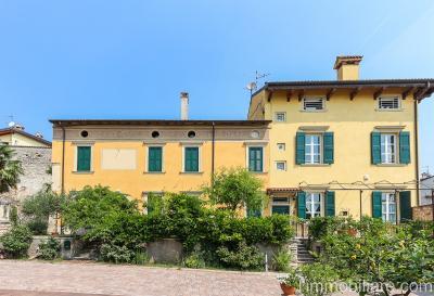Vai alla scheda: Villa singola Vendita - Verona (VR) | Novaglie - Codice -GF25