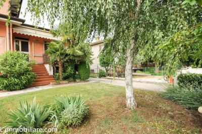 Vai alla scheda: Villa a schiera Vendita - Vigasio (VR) - Codice 30