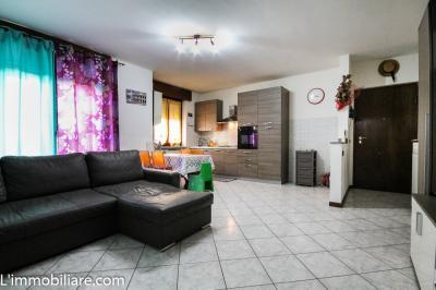 Vai alla scheda: Appartamento Vendita - Castel d'Azzano (VR) | Beccacivetta - Codice -26