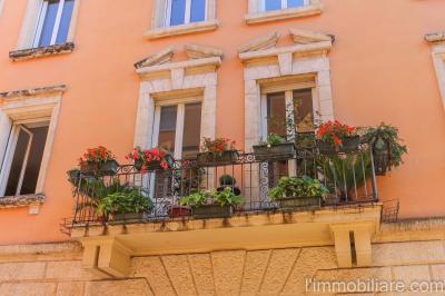 Vai alla scheda: Appartamento Vendita - Verona (VR) | Centro storico - Codice -GF72