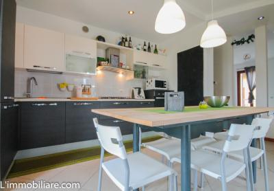 Vai alla scheda: Appartamento Vendita - Vigasio (VR) | Isolalta - Codice -8.