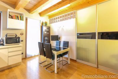Vai alla scheda: Appartamento Vendita - Pescantina (VR) - Codice -GF250