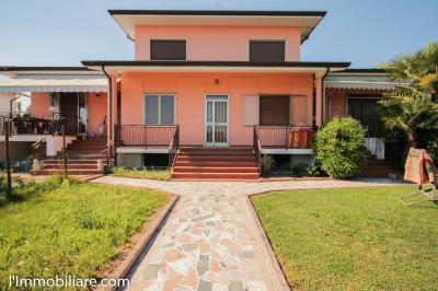 Vai alla scheda: Appartamento Vendita - Vigasio (VR) - Codice -31