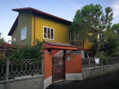 Vai alla scheda: Casa indipendente Vendita - Castel d'Azzano (VR) | Azzano - Codice -29
