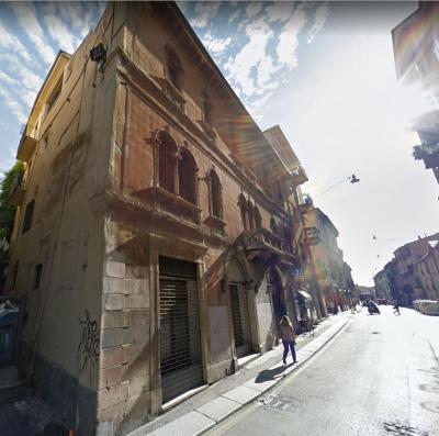 Vai alla scheda: Appartamento Affitto - Verona (VR) | Veronetta - Codice -G1