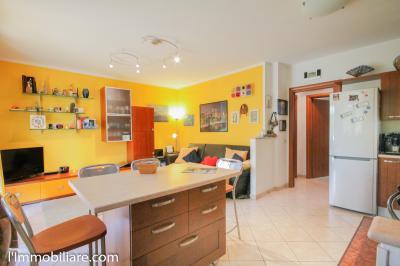 Vai alla scheda: Appartamento Vendita - Vigasio (VR) - Codice -42
