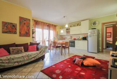 Vai alla scheda: Appartamento Vendita - Vigasio (VR) - Codice -41