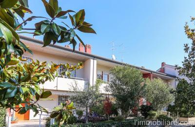 Vai alla scheda: Villa a schiera Vendita - Verona (VR) | Pindemonte - Codice -GF105
