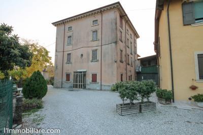 Vai alla scheda: Rustico / Casale / Corte Vendita - San Pietro in Cariano (VR) | Pedemonte - Codice -19