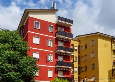 Vai alla scheda: Box / Posto auto Affitto - Verona (VR) | Ponte Crencano - Codice -vdf079