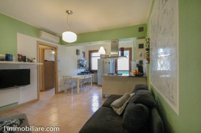 Vai alla scheda: Appartamento Vendita - Castel d'Azzano (VR)   Beccacivetta - Codice -28.