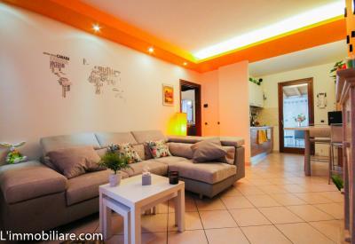 Vai alla scheda: Appartamento Vendita - Castel d'Azzano (VR)   Azzano - Codice -32