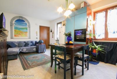 Vai alla scheda: Appartamento Vendita - Povegliano Veronese (VR) - Codice -37..