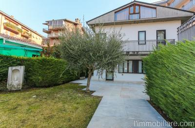 Vai alla scheda: Villa singola Vendita - Verona (VR) | Pindemonte - Codice -GF128