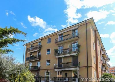 Vai alla scheda: Appartamento Vendita - Verona (VR) | Ponte Crencano - Codice -GF140