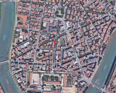 Vai alla scheda: Box / Posto auto Affitto - Verona (VR) | Borgo Trento - Codice 0478182012