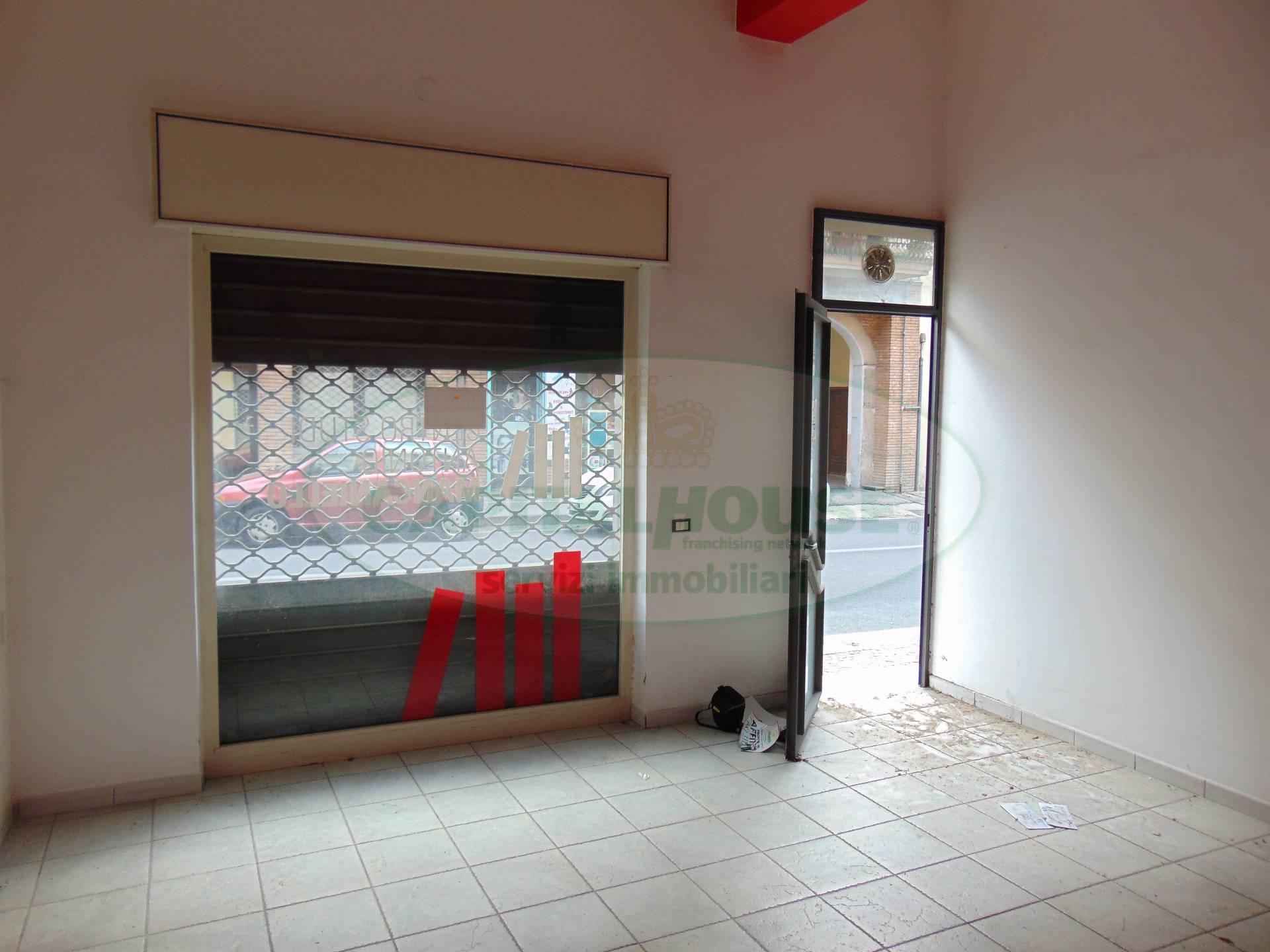 Negozio / Locale in affitto a Mugnano del Cardinale, 9999 locali, prezzo € 500 | CambioCasa.it