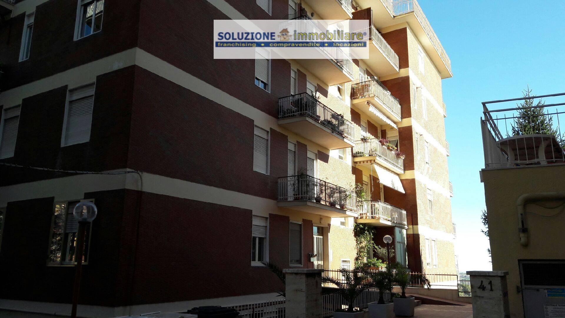 vendita appartamento chieti v.le amendola  100000 euro  4 locali  110 mq