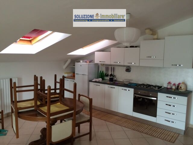 Appartamento in affitto a Manoppello, 3 locali, zona Località: ManoppelloScalo, prezzo € 430 | Cambio Casa.it