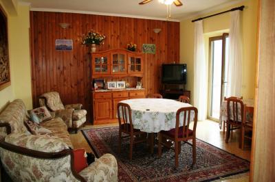 Appartamento in Vendita a Caramanico Terme