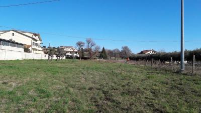 Terreno edificabile in Vendita a Cepagatti