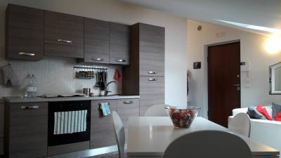 Appartamento in Affitto<br>a Chieti