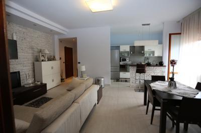 Appartamento in Vendita<br>a Francavilla al Mare