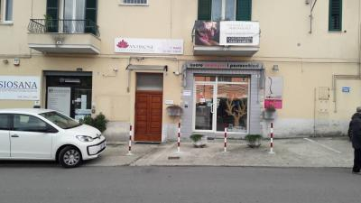 Locale commerciale in Affitto a Chieti