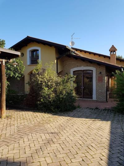 Villa singola in Vendita a Cepagatti