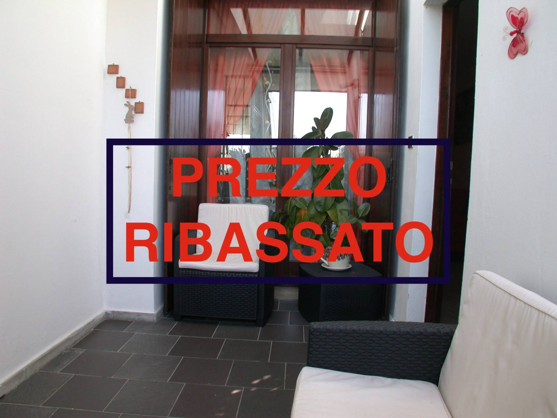 Appartamento in vendita a Gorizia, 6 locali, zona Località: S.Anna, prezzo € 98.000 | Cambio Casa.it