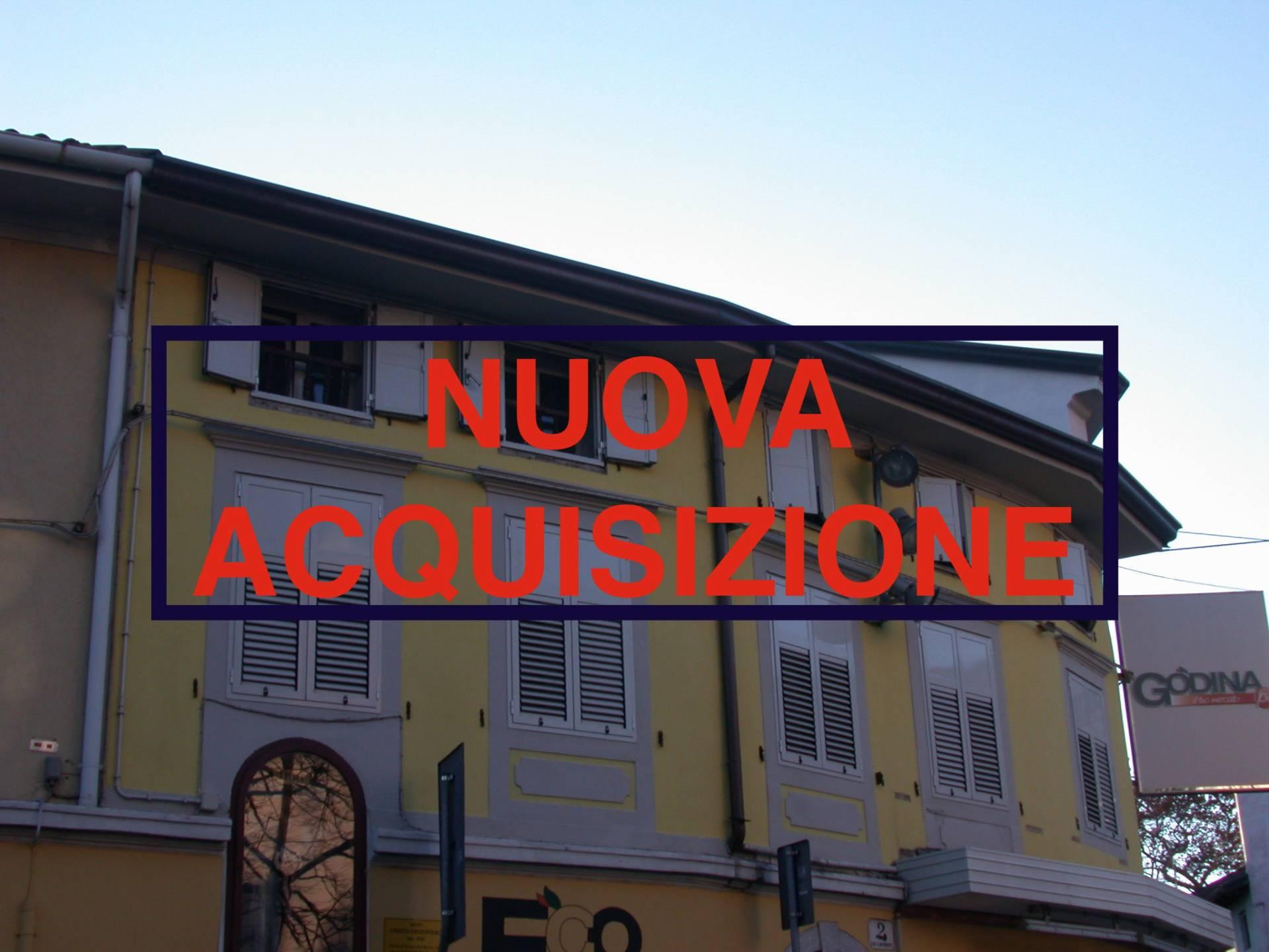 Appartamento in affitto a Gorizia, 2 locali, zona Località: Centrostorico, prezzo € 380 | Cambio Casa.it