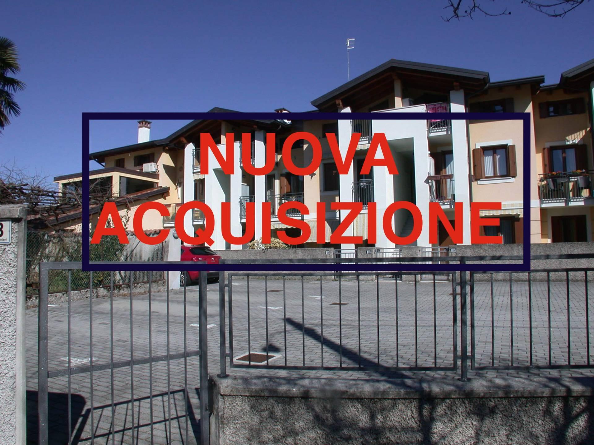 Appartamento in affitto a Gorizia, 3 locali, prezzo € 430 | Cambio Casa.it