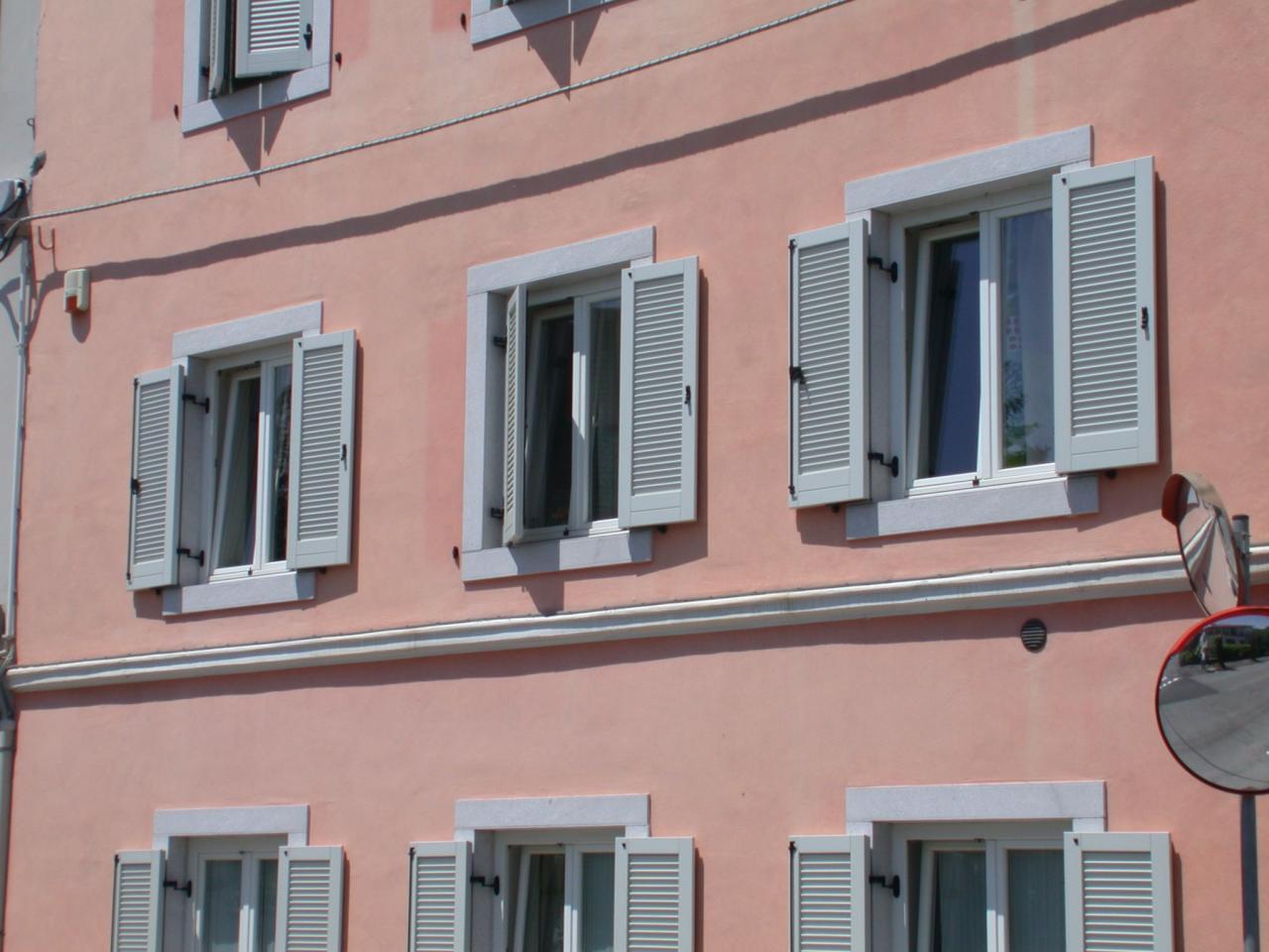 Appartamento in affitto a Gorizia, 3 locali, zona Località: centro, prezzo € 395 | Cambio Casa.it