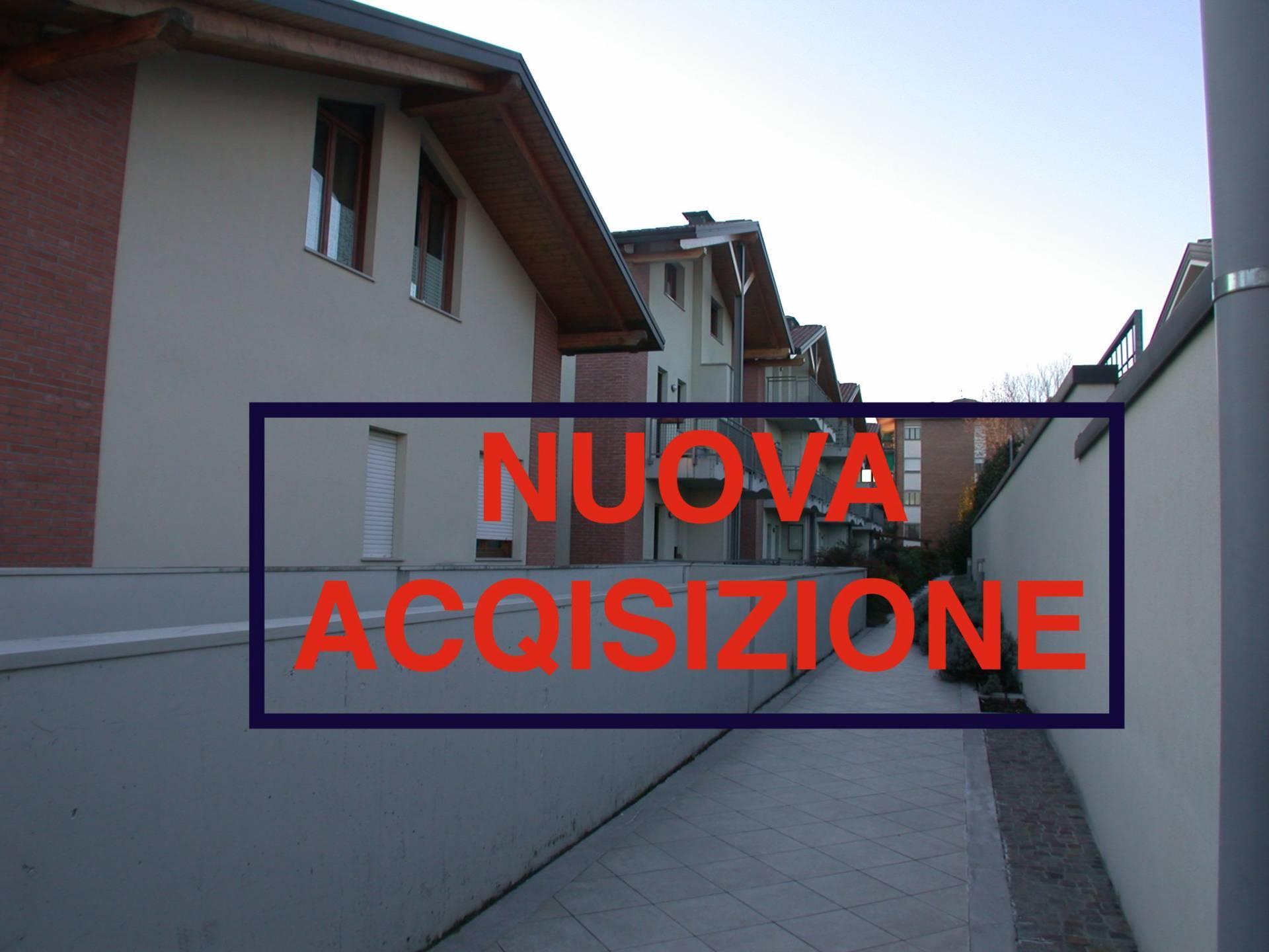 Appartamento in affitto a Gorizia, 3 locali, zona Località: S.Anna, prezzo € 370 | Cambio Casa.it