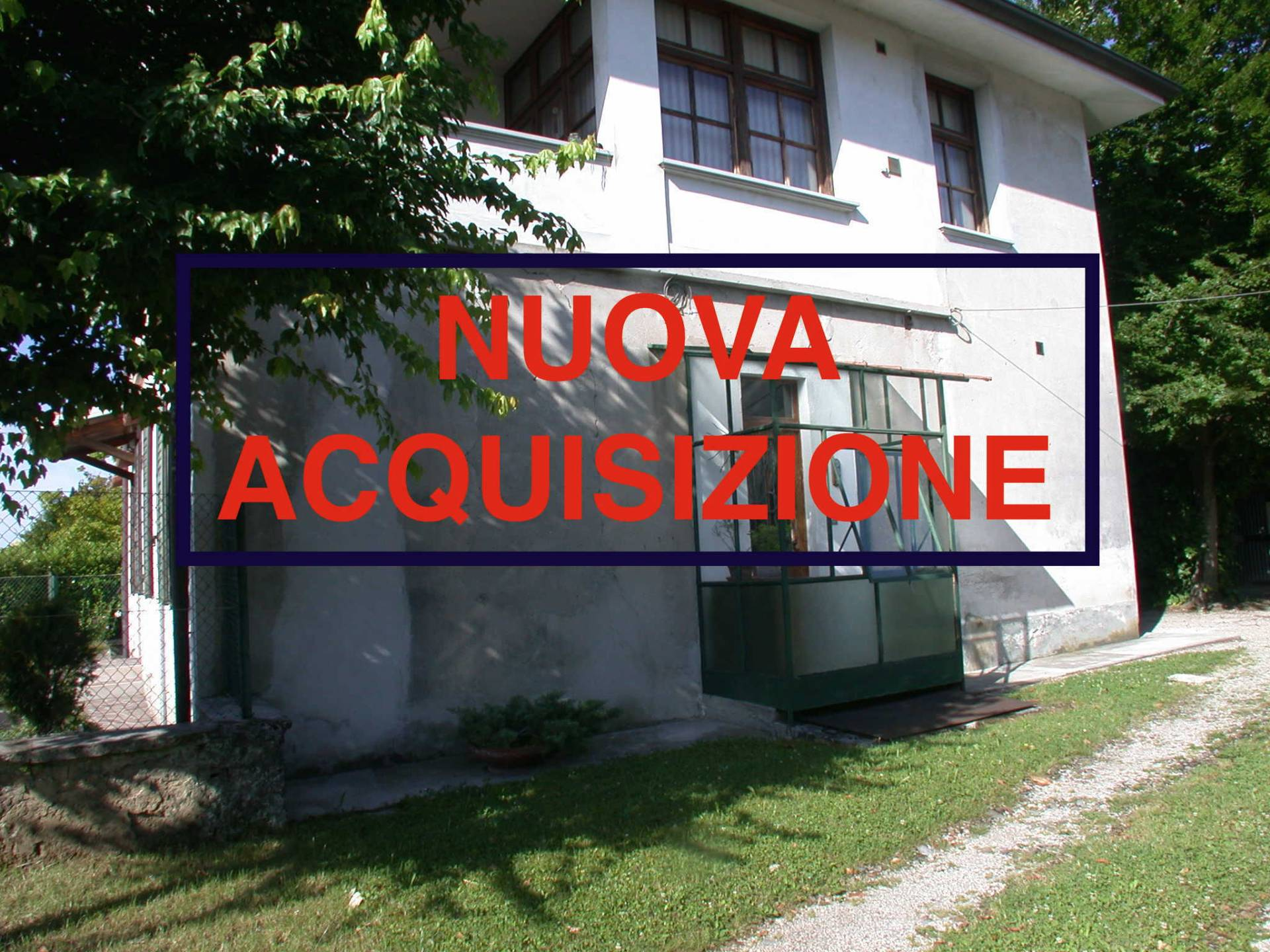 Appartamento in affitto a Gorizia, 5 locali, prezzo € 400   Cambio Casa.it