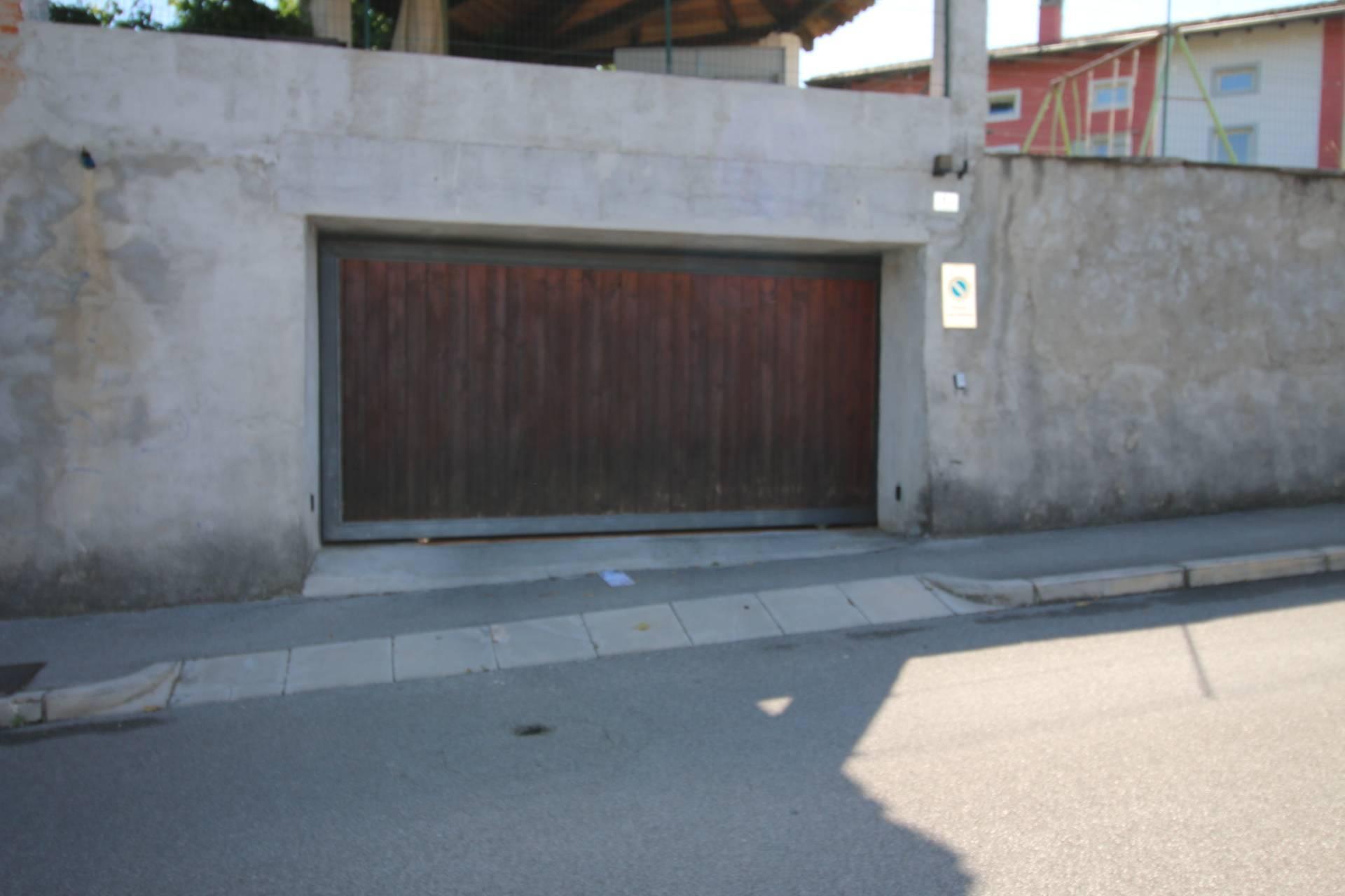 Box / Garage in vendita a Gorizia, 1 locali, zona Località: Campagnuzza, prezzo € 16.000 | CambioCasa.it