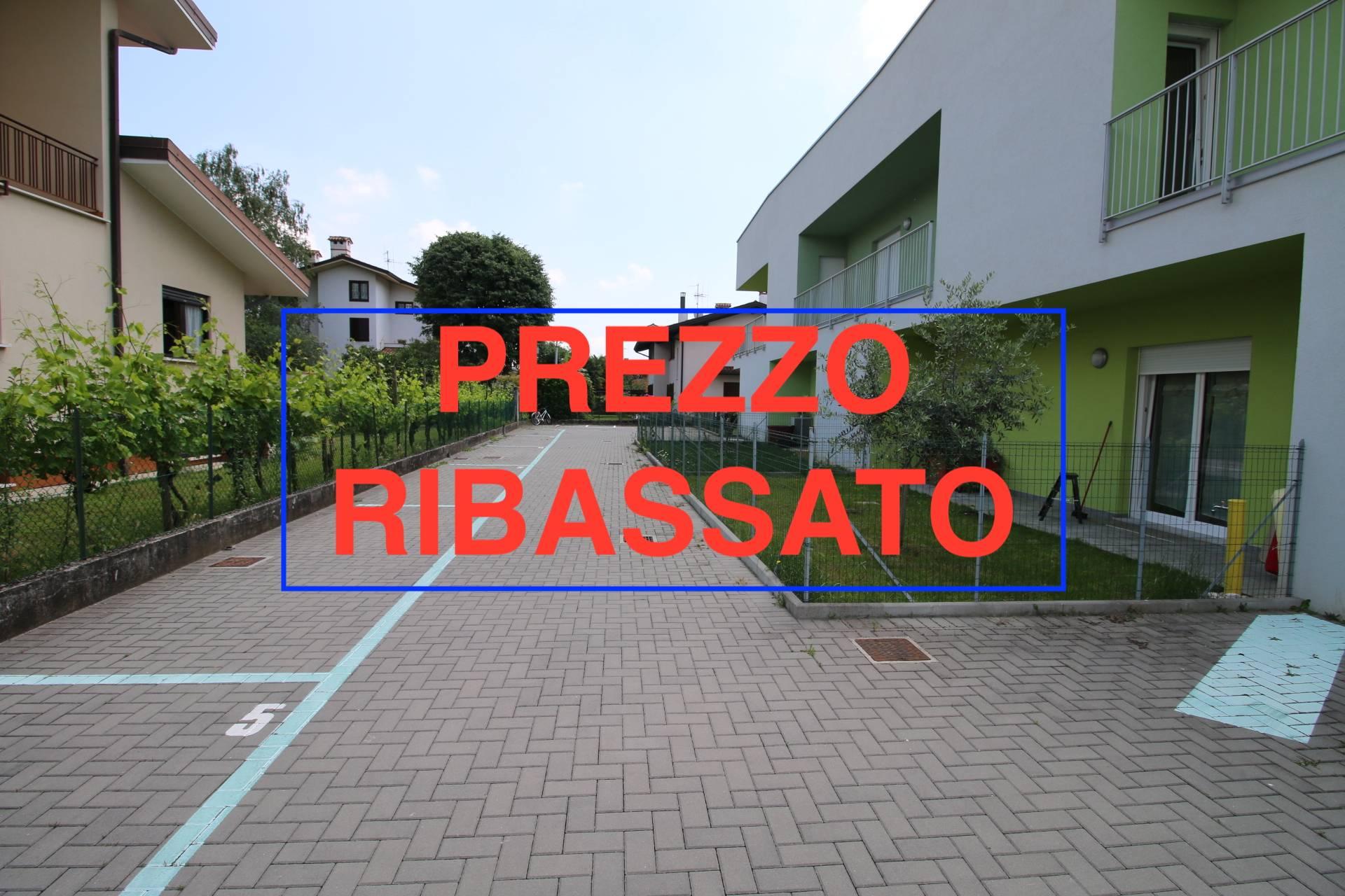 Appartamento in vendita a Gorizia, 3 locali, zona Zona: Lucinico, prezzo € 119.000 | CambioCasa.it