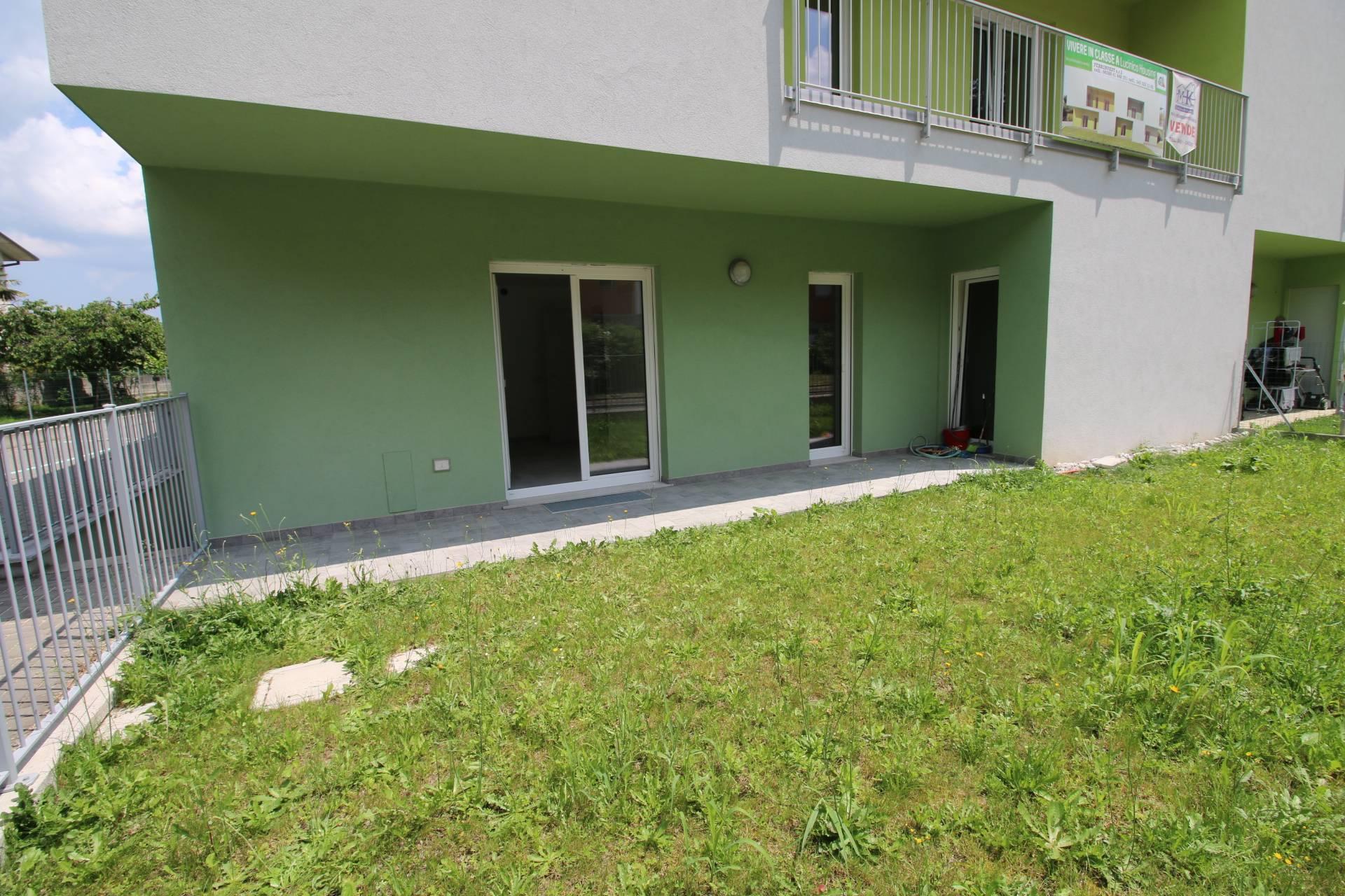 Appartamento in vendita a Gorizia, 3 locali, zona Zona: Lucinico, prezzo € 129.000 | CambioCasa.it