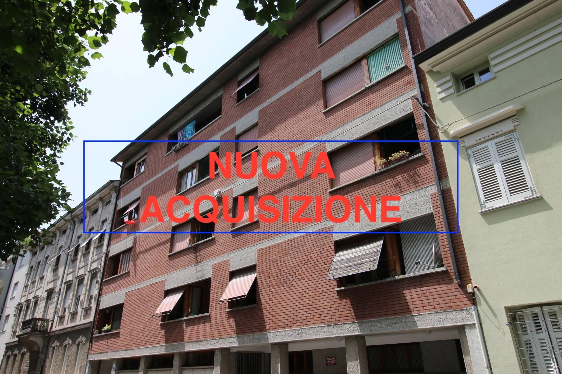 Appartamento in vendita a Gorizia, 5 locali, zona Località: centro, prezzo € 69.000   CambioCasa.it