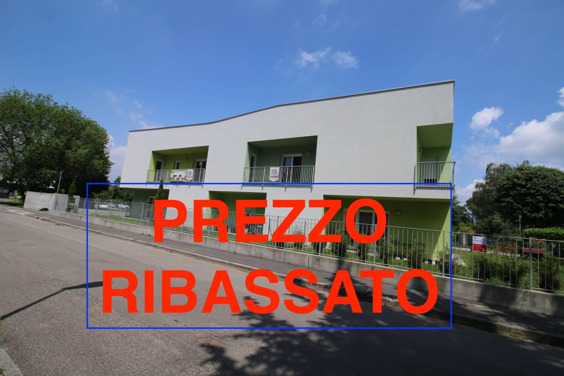 Appartamento in vendita a Gorizia, 3 locali, zona Zona: Lucinico, prezzo € 129.000   CambioCasa.it