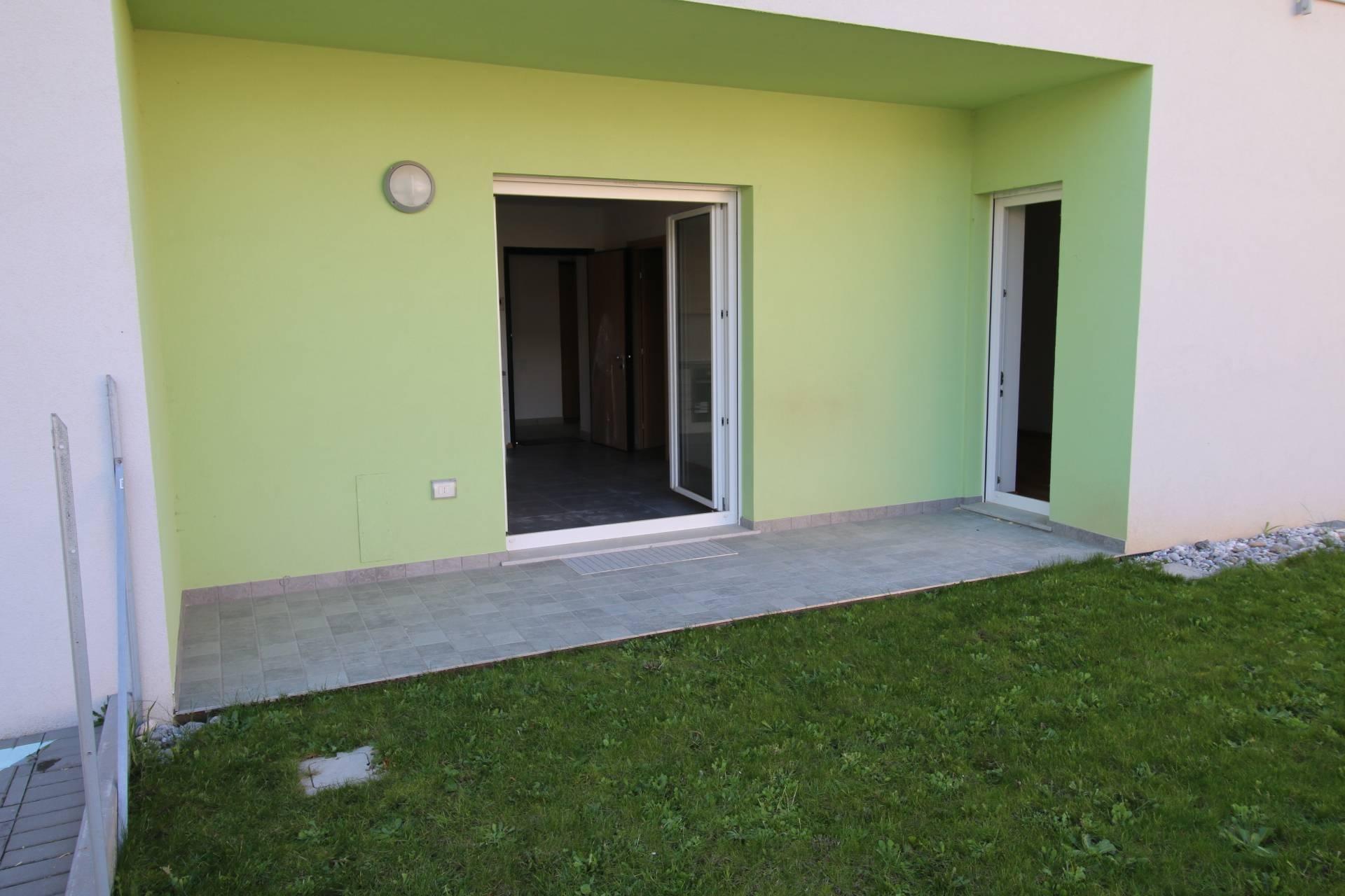 Appartamento in vendita a Gorizia, 3 locali, zona Zona: Lucinico, prezzo € 109.000   CambioCasa.it