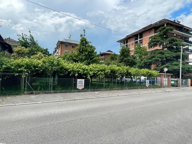 Terreno Edificabile Residenziale in vendita a Gorizia, 9999 locali, zona Località: S.Anna, prezzo € 65.000   CambioCasa.it
