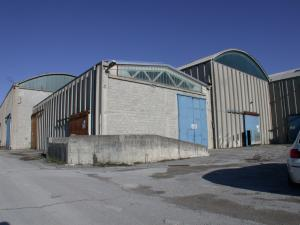 Capannone in Affitto a Nova Gorica