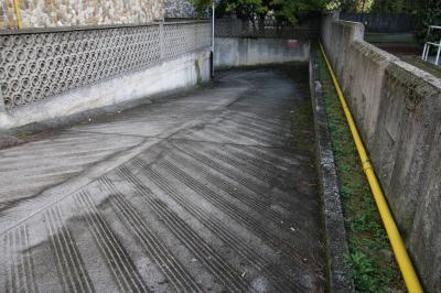 Box o garage in Vendita a Gorizia