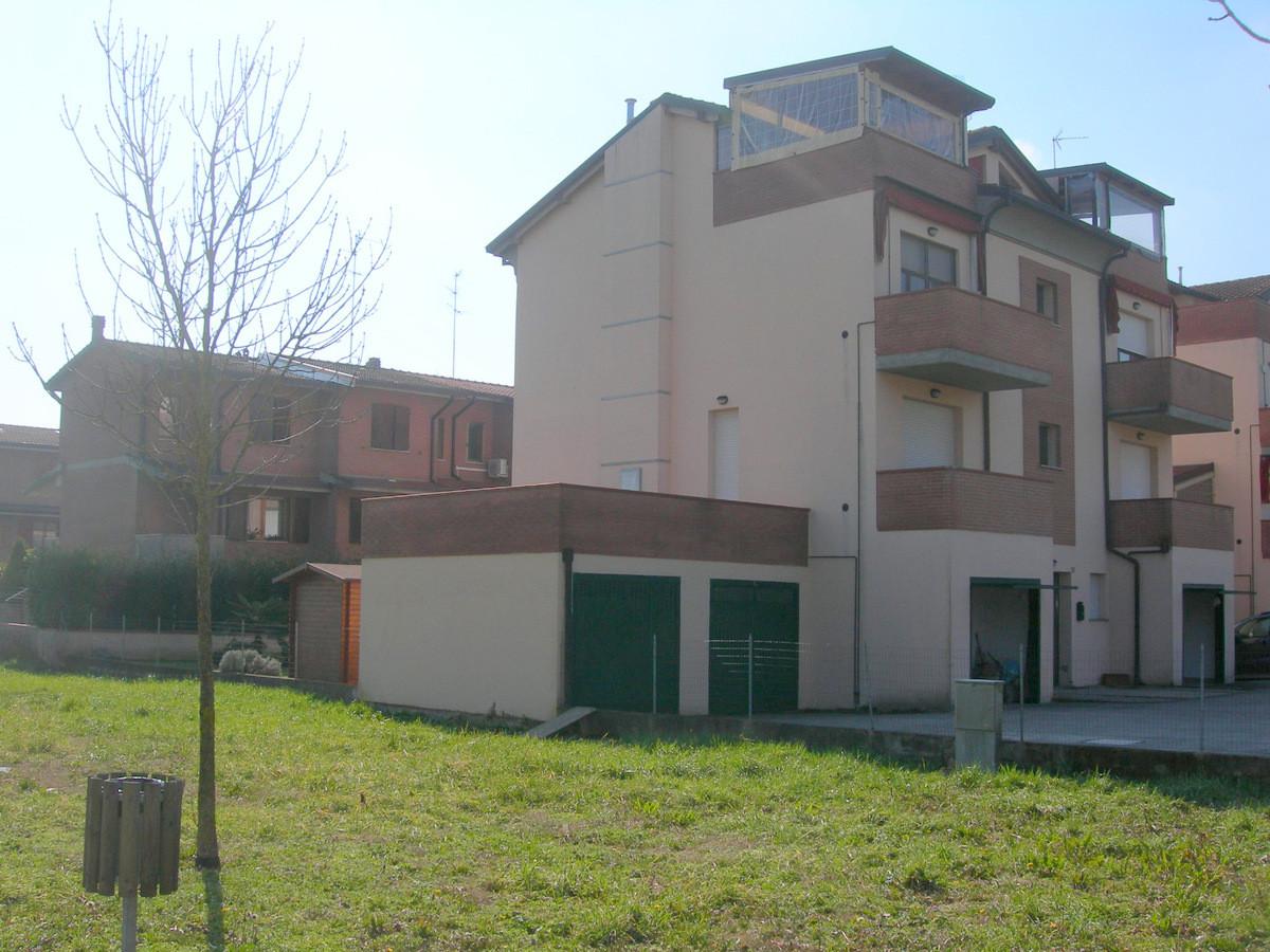 Bilocale Mirabello Via Filippo Turati 10