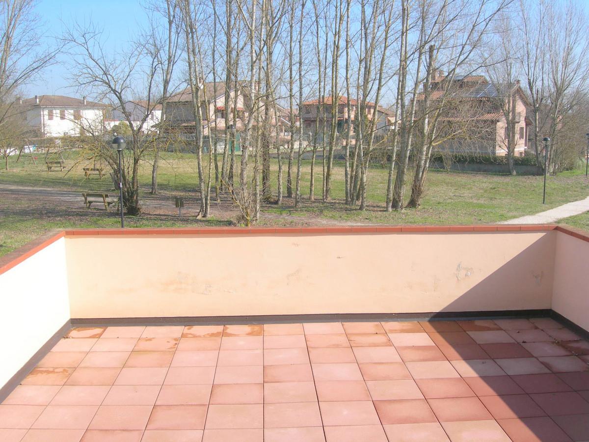 Bilocale Mirabello Via Filippo Turati 1