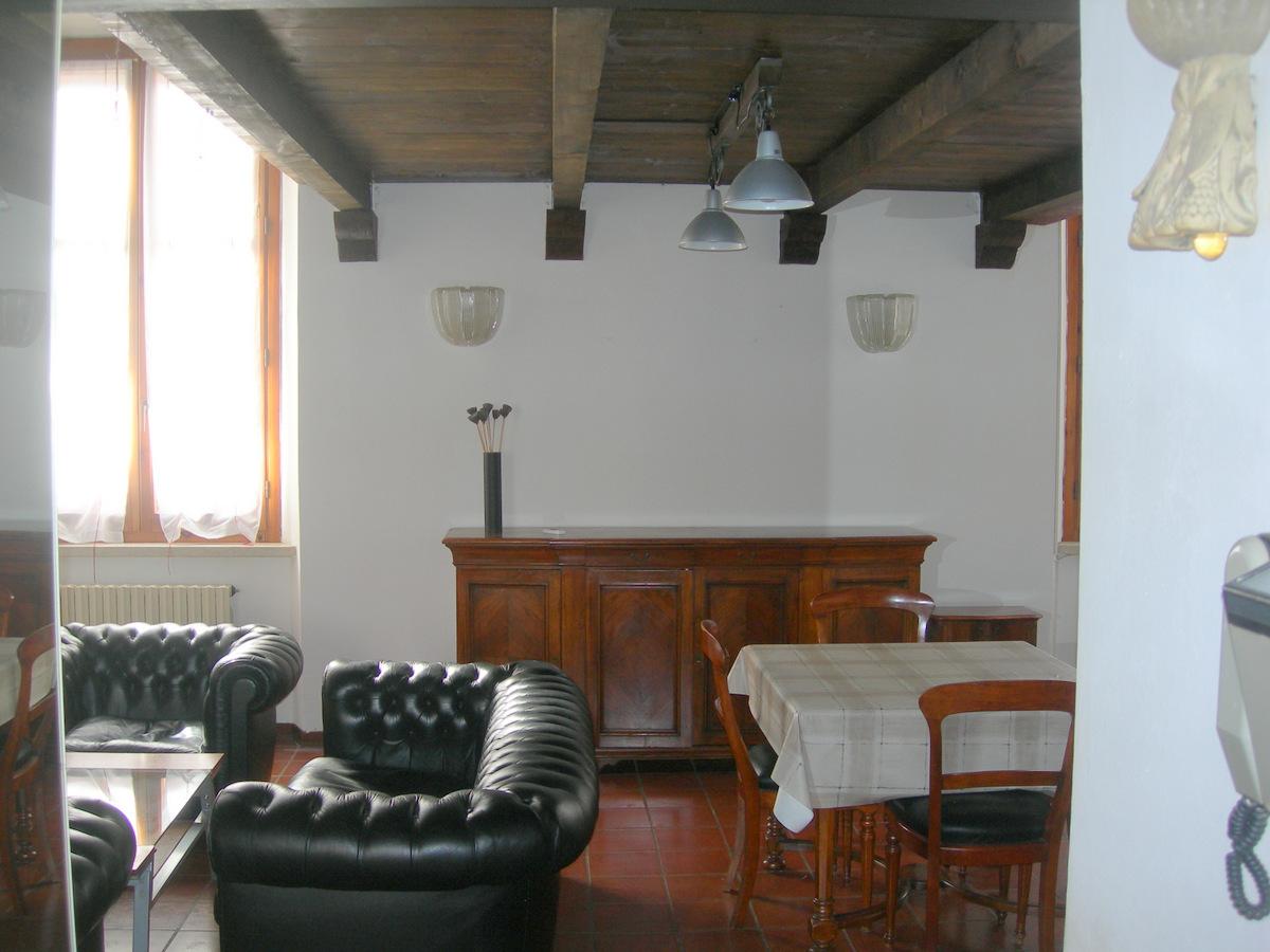Bilocale Ferrara Via Boccacanale Santo Stefano 4