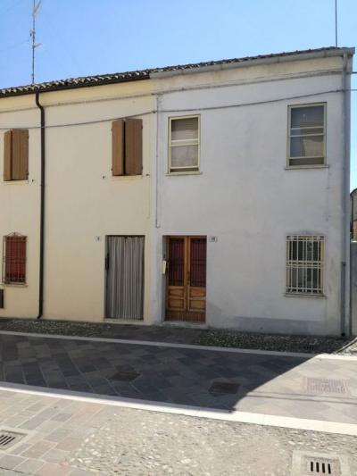 case indipendente in Vendita a Fiscaglia