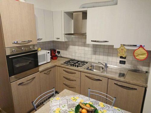 Appartamento in Vendita a Tresignana